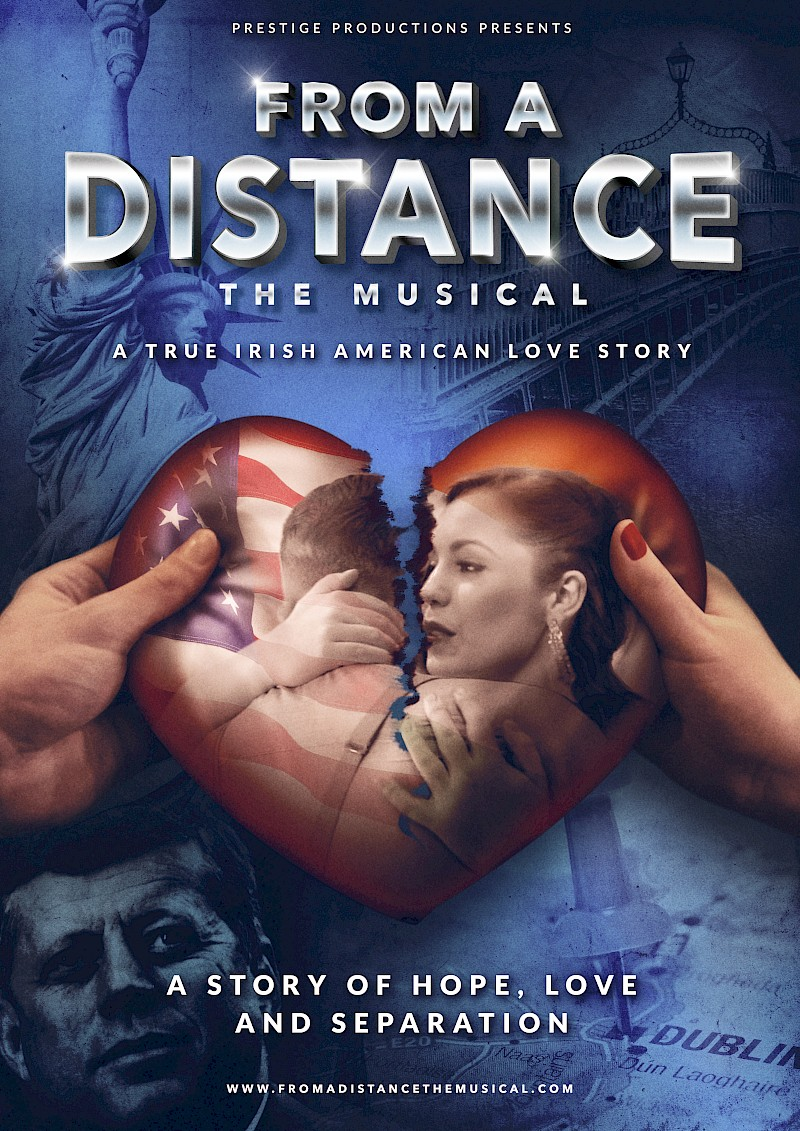 From A Distance The Musical