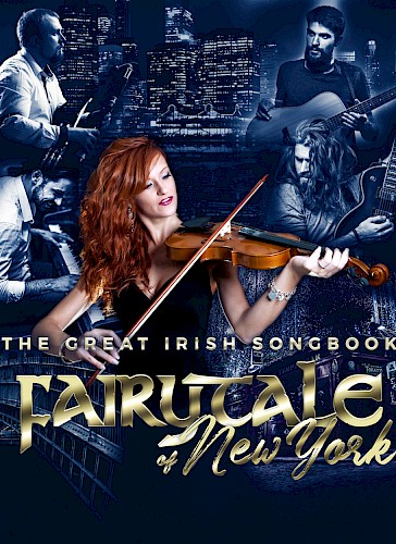 Fairytale of New York - The Great Irish Songbook
